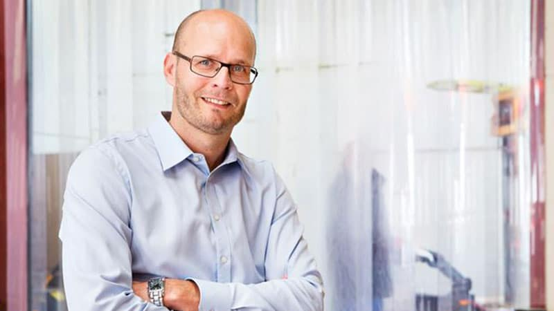 Martin Härstedt