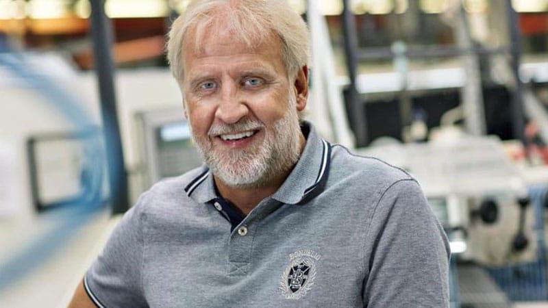 Mats Nilsson