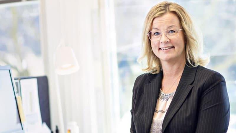 Therese Haglund